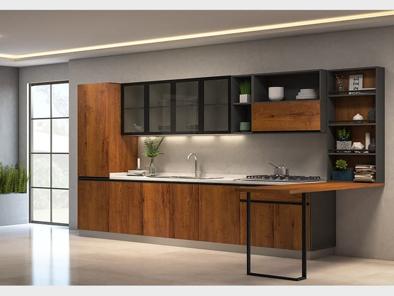 Easy Way To Get Your Dream Kitchen Installed at Your Home | New Kitchen Designs 2020 Pakistan ...